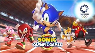 تریلر بازی جذاب و دوست داشتنی  بازی Sonic at the Olympic Games – Tokyo 2020™