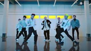 موزیک ویدیو Super Clap از Super junior