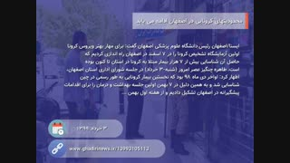 پربیننده ترین های 1 تا 8 خرداد 1399