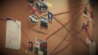 مستند « اختاپوس » درباره مافیای صنعت خودرو