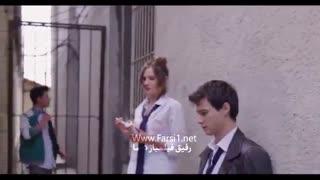 سریال عشق 101 قسمت 2 دوبله  فارسی  و سانسور شده