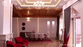خرید آپارتمان لوکس و لاکچری با چشم اندارز بی نظیر دریا در مازندران