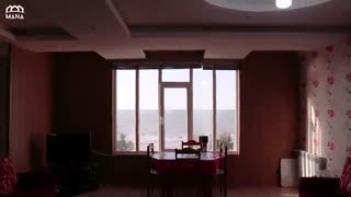 خرید آپارتمان با چشم انداز دریا در مازندران