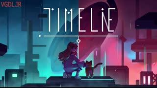 بازی Timelie (معمایی و مخفی کاری) قدرت کنترل زمان -  ویجی دی ال