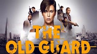 تریلر فیلم اکشن نگهبانانی از دیرباز (The Old Guard)