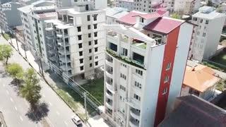 خرید آپارتمان نوساز و مدرن رو به دریا در بندرانزلی