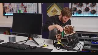 بررسی SSD خاص و بسیار سریعی که 50 برابر سریعتر از کامپیوتر شخصی شماست