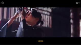موزیک ویدیو خفن آهنگ ( Lit ( 莲 از لی  EXO