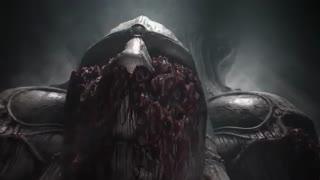 شهرسخت افزار: تریلر Scorn Xbox Series X