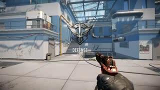گیم پلی تازه بازی Warface: Breakout - هاردیت