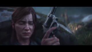نمایش لایو اکشن The Last of Us Part II