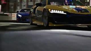 تریلر بازی Project Cars 3