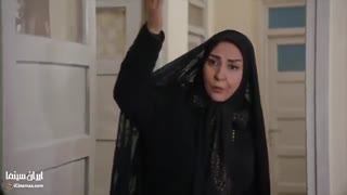 پشت صحنه قسمت 9 سریال شاهگوش - iCinemaa.com