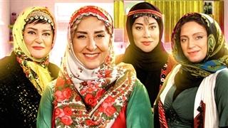 دانلود مسابقه شام ایرانی مرجانه گلچین