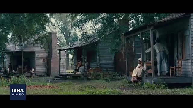 موسیقی فیلم؛ «۱۲ سال بردگی»