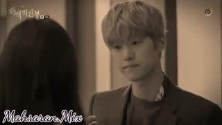 میکس عاشقانه و احساسی سریال کره ای عروس خدای آب ( زوج دوم) با بازی گونگ میونگ  و کریستال جونگ
