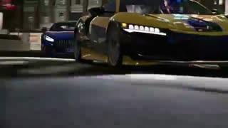 تریلر رونمایی بازی Project Cars 3 - هاردیت