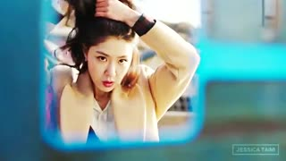 میکس زوج دوم سریال کره ای سقوط بر روی تو Crash Landing on You