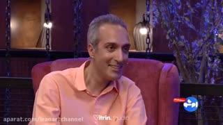 ماجرای مهمانی رفتن امیرمهدی ژوله و احمدینژاد