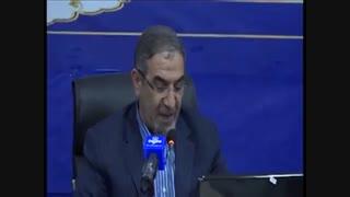 انتقاد استاندار از سیاه نمایی در حادثه آتش سوزی مراتع خائیز