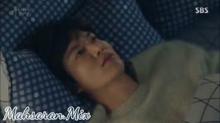 میکس عاشقانه و احساسی سریال کره ای افسانه دریای آبی با بازی لی مین هو  و  جون جی هیون