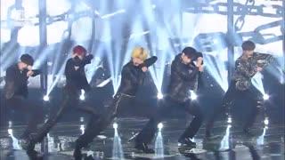 اجرای آهنگ Puma از TXT در inkigayo