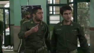 پشت صحنه قسمت 12 سریال شاهگوش - iCinemaa.com