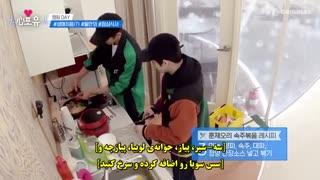 قسمت نهم از فصل سوم برنامه Heart for you با حضور سوهو همراه با زیرنویس فارسی-720p