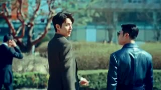 ♥♥ میکس فوق العاده سریال کره ای پادشاه ابدی The King: Eternal Monarch ♥♥ ( هر کی نبینه نصف عمرش بر فناست ! )