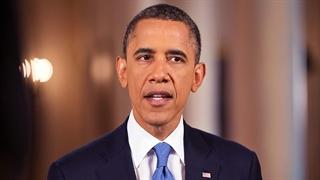 زندگینامه تصویری باراک اوباما