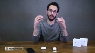 ✅ خرید ایرپاد + 4 مدل جذاب برای خرید + خرید اینفو خرید اینفو kharidinfo.ir