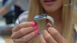 ویدئوی معرفی جمع بندی محصولات اپل در ۲۰۱۹