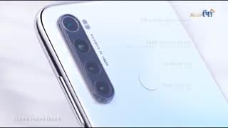 شیائومی ردمی نوت ۸ - دوربین چهارگانه