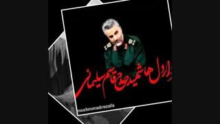 نماهنگ سردار من با صدای حامد زمانی