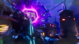 تریلر رونمایی  Ratchet & Clank: Rift Apart  - بازی مگ