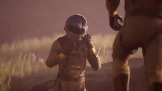 تیزر Icarus در PC Gaming Show 2020 - بازی مگ