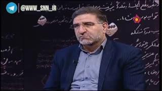 امیرآبادی: ۱۴۰۰، رئیسی بیاید، مشکلات حل است