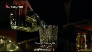 ویدیو میکس اهنگ الوداع مهراب 09385600552