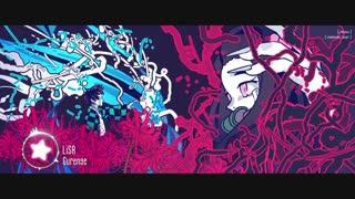 اپنینگ کامل انیمه شیطان کش Demon Slayer: Kimetsu no Yaiba با عنوان Gurenge از LISA