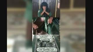 شهید محمد علی مشهور به مجاهد تاتاری