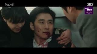 قسمت شانزدهم (پایان) سریال کره ای Good Casting 2020 - با زیرنویس فارسی