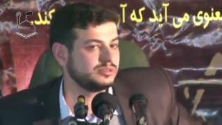 سخنرانی استاد رائفی پور - فرقه های ضاله و مدعیان دروغین - 20 بهمن 89 - تهران