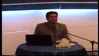سخنرانی استاد رائفی پور - تحریف ادیان و نقش بیداری اسلامی - جلسه 1 - مشهد - 15 مهر 1390