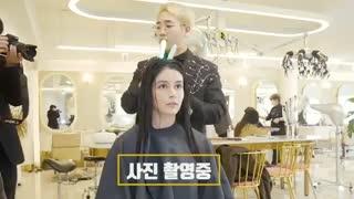 هدی نیکو | hair treatment  |  مراقبت از مو
