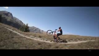 دوچرخه سواری هیجان انگیز - قسمت دوم