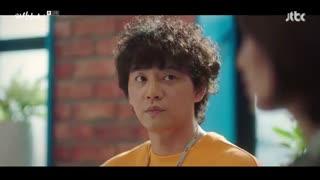 قسمت دهم سریال خوراکی شیرین+زیرنویس آنلاینSweet Munchies 2020 با بازی جانگ ایل وو