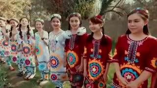 نماهنگ ایران زمین/ایرانشهر / ایران بزرگ