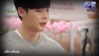 میکس Lee Jong Suk- Fantastic Baby