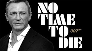 تریلر فیلم زمانی برای مردن نیست آخرین فیلم از سری جیمز باند (باند ۲۵)