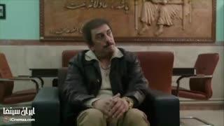 پشت صحنه قسمت 21 سریال شاهگوش - iCinemaa.com